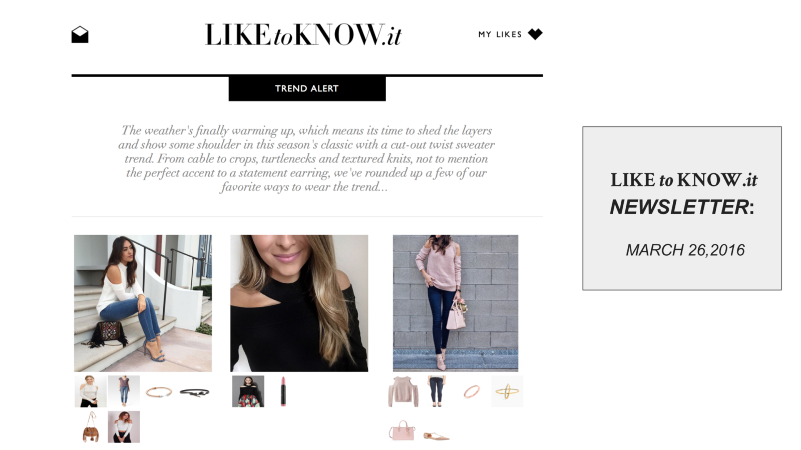 LiketoKnowit_Newsletter